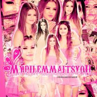 Selena Gomez 12 by StayLikeAMonster