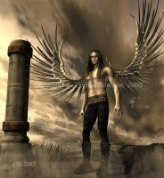 Dark Angel by Brina1974