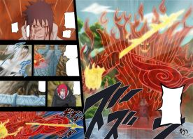 Susanoo final by NanoCigT