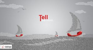 Telecom Egypt - tell me more by ZOSER