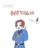 Hetalia Day 2011 by InvaderSquall5558
