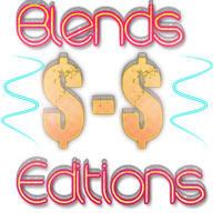 blends $-$ Editions by Valen025