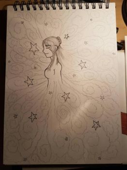 Stars WIP by I-Am-Dreams