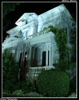 McHenry Mansion by alcamo86