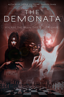 The Demonata by 4thElementGraphics
