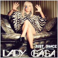 Lady GaGa - Just Dance Cover by GaGanthony