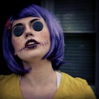 Coraline by LovelyLiar