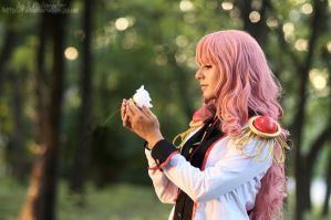 Revolutionary Girl Utena by UniWitch