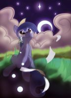 Whence The Rollercoaster by DarkMage2