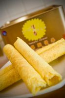 Hong Kong Style of Egg Rolls by otaru23