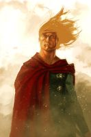 Thor Thursday - 23 by reau