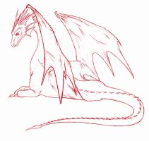 A Cumbersmaug by Atarial