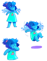 baby lapis by mimiahmed