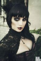 Gothic Aristocratic 04 by Nadixe