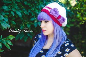 Sailor Mars hat by candypow