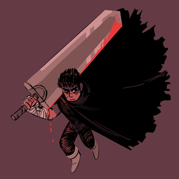tiny guts by metswee