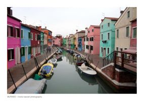 : burano by moiraproject