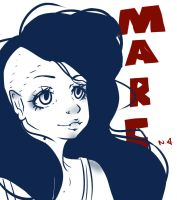 Oh Little Marceline by Endette
