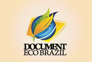 DOCUMENT BRAZIL LOGO by pedrokrum