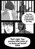 Borra minicomic- part 2 page 2 by oreides