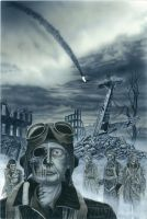 Stalingrad, 1942 by AaronGreen