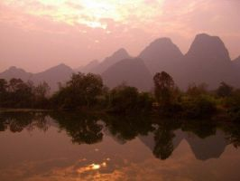 Guilin by StudioFeng