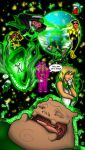 GLC - Is That Guy Gardner? by What-the-Gaff