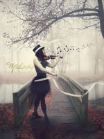 Listen To My Melody by kazelisa