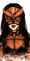 Tigress by CryptCombat