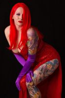 Jessica Rabbit 6 by ILoveTrunks