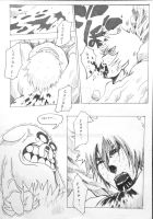 Adventure Time manga :TTTCTB Chapter 2, pg 3 by ziqman