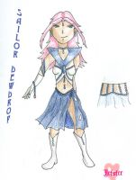 Sailor Dewdrop... After by JetsterJay