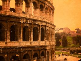 COLOSSEO by SisMisBoy
