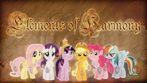 Elements of Harmony by Jamey4