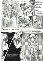NaLu  My Baby Dragon - My Pet Princess  Chap3 Pg15 by Inubaki