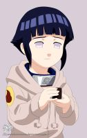 :Little Hinata: by katomanX