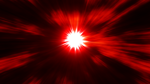 Red Explosion Wallpaper by DefectiveDre
