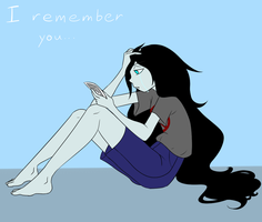 Adventure Time - I Remember You by Fatal-Insanity