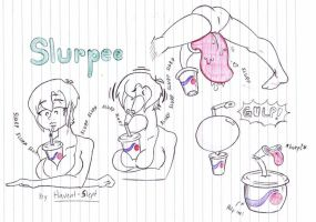 RM - Slurpee by havent-slept