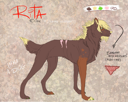 Rita CS 3.0 by Vivial
