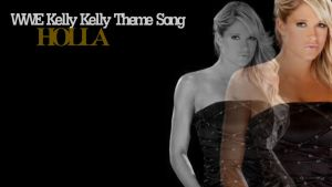 Kelly Kelly Theme Song Cover by englishxmuffin