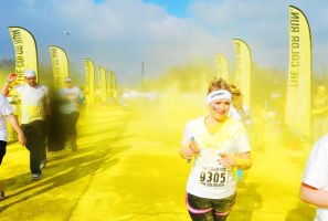 The Color Run 26 by SublimeBudd