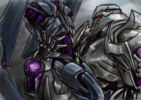 My OTP in TFP by Aiuke