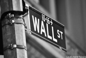 Wall St. Inersection part II by level67