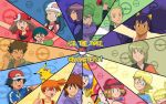 Ask The Poke-Characters !!! ( ASKING IS CLOSED ) by TrainerAshandRed35