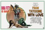 The Fett is Back! by JacksDad