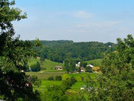 Amish Country of Ohio 1 by slowdog294
