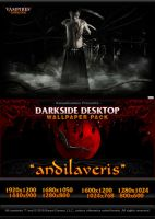 Darkside Desktop 1 by JesseLax