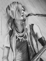 Uruha's Sketch by Lisa-Of-The-Moon