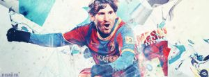 Leo Messi by ex-works1